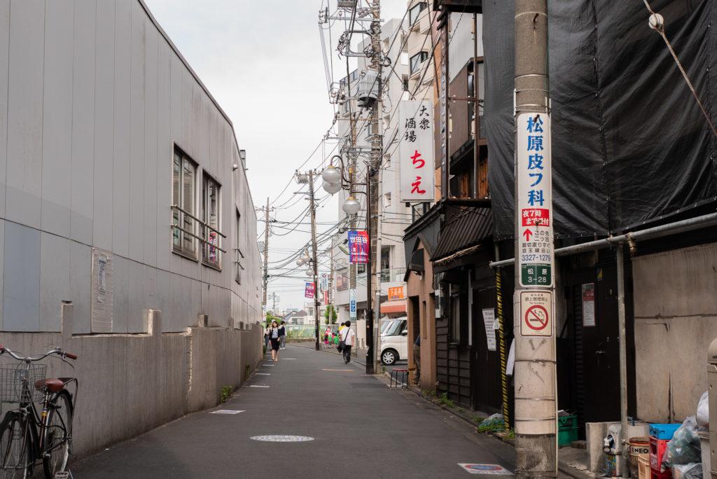 下高井戸シネマ6