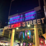 パタヤ・ウォーキングストリート