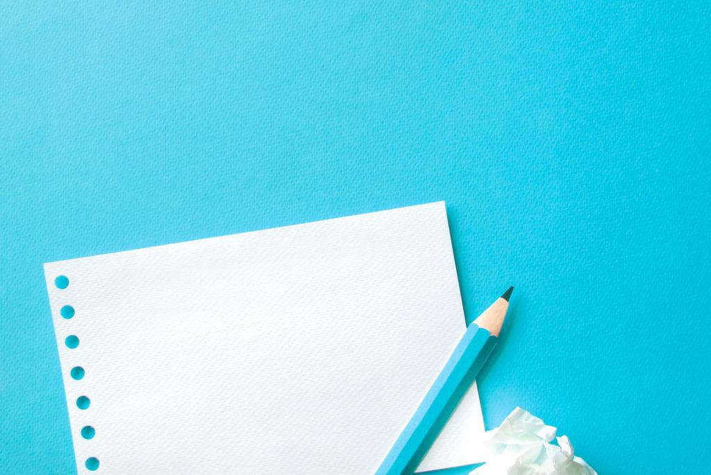 【シナリオの書き方】脚本の書き方にコツはある?【初心者向け】